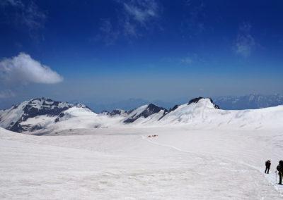 Cesta po ledovci